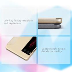Meizu Pro 7 Nillkin Sparkle Leather Case - Item7