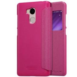 Nillkin Capa de Couro Sparkle Xiaomi Redmi 4 Pro - Item4