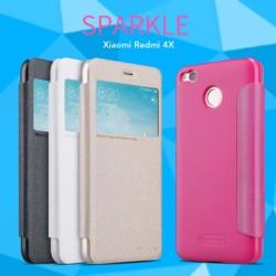 Nillkin Funda de cuero Sparkle para Xiaomi Redmi 4X - Ítem10