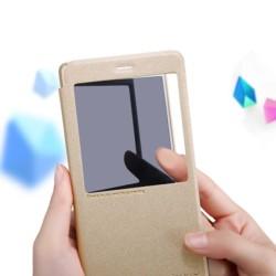 Funda de cuero Sparkle de Nillkin para Xiaomi Redmi Note 4 - Ítem9