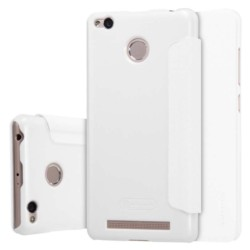 Nillkin Sparkle capa de couro para Xiaomi Redmi 3 - Item1