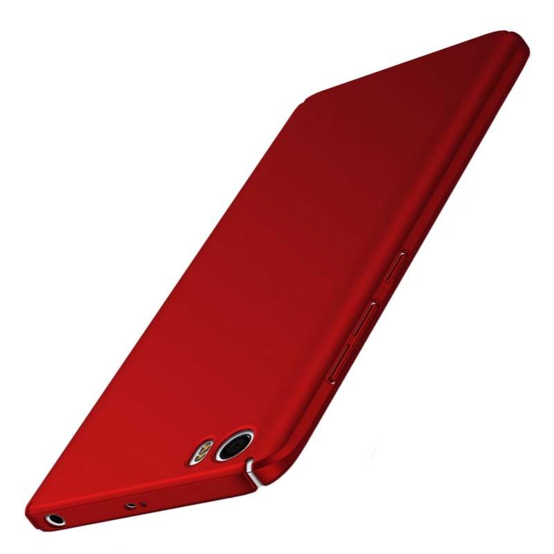 Funda Uxia Xiaomi Mi5