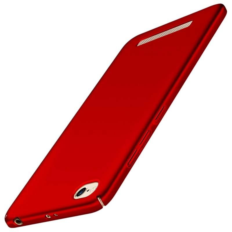 Capa Uxia Xiaomi Redmi 4A