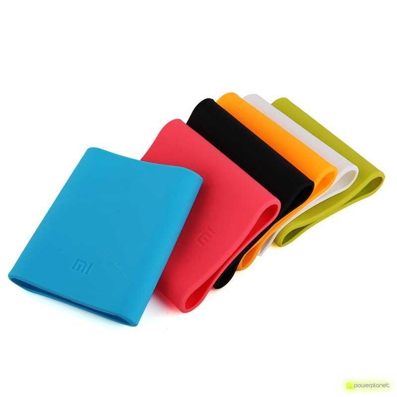 Silicone Case for Xiaomi PowerBank 10000