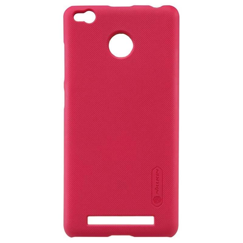 Funda de goma Frosted Xiaomi Redmi 3 Pro
