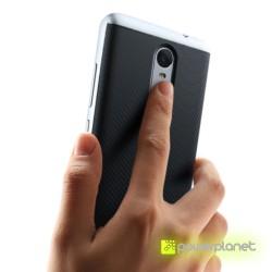 Funda de Silicona Xtreme para Xiaomi Redmi Note 3 - Ítem2