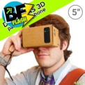 DIY Google Cardboard VR Gafas 3D para Smartphone