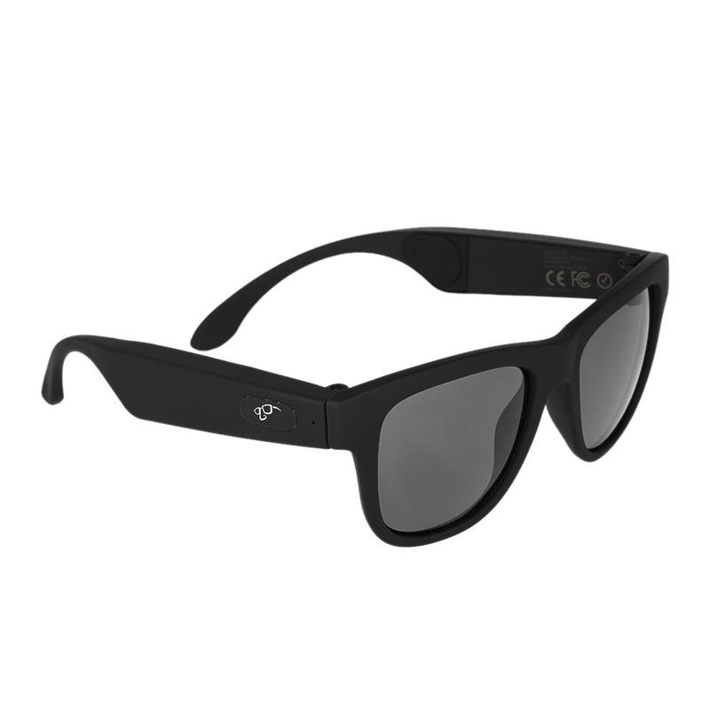 Gafas de Sol con Audio por Inducción y Micrófono PowerBasics Cocobongo