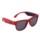 Gafas de Sol con Audio por Inducción y Micrófono PowerBasics Cocobongo - Ítem2