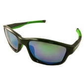 Gafas de sol 20/20 GoodFit Black / Green