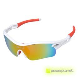 Gafas Ciclismo Polarizadas 1004 - Ítem2