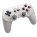 Gamepad 8bitdo SN30 Pro Plus G Classic Edição