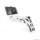 Gamepad IPEGA PG-9082 - Gamepad con forma de pistola; apuntando hacia la izquierda - Ítem4