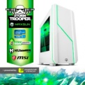 PC Gaming Intel i5 8400 2.8GHz/16GB RAM/120GB SSD/GTX1050Ti 4GB Storm Trooper