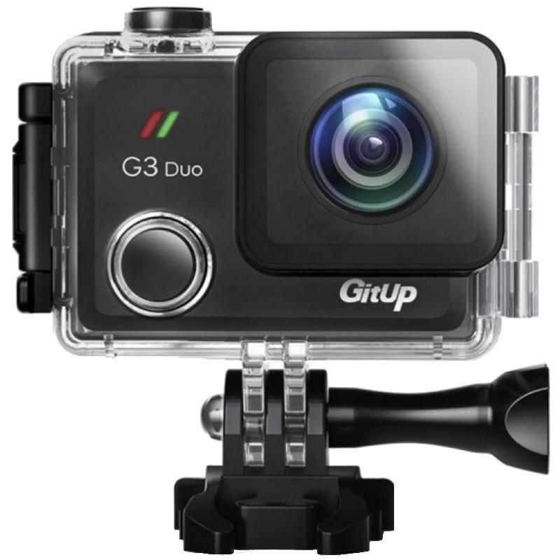 GitUp G3 Duo 170º