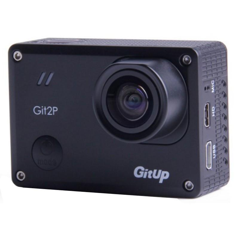 GitUp Git2P 170º
