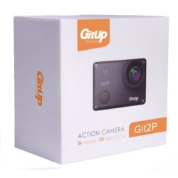 GitUp Git2P 90º - Item5
