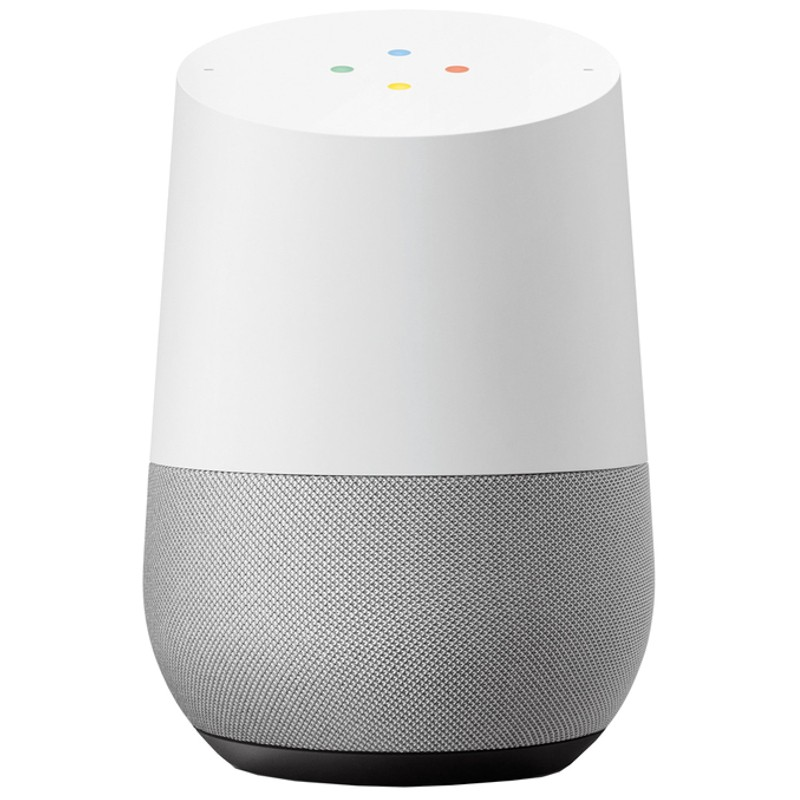 Google Home Blanco - Altavoz inteligente