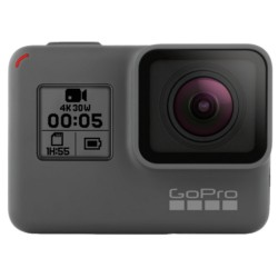 GoPro Hero 5 - Ítem1