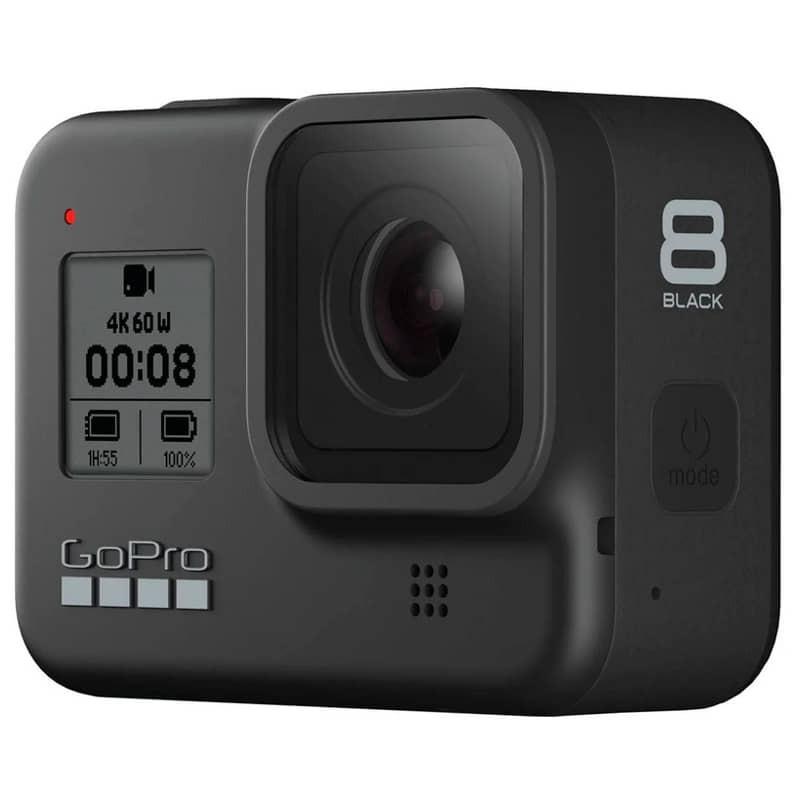 GoPro Hero 8 Black   La aventura continua   Envío 24h