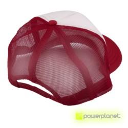 Chapéu de Ash Ketchum - Item2