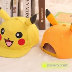 Gorra Pikachu - Ítem3