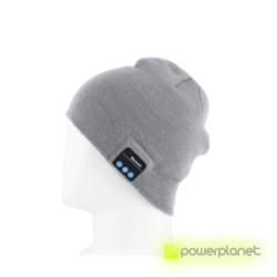 Gorro con Auriculares Bluetooth - Ítem2