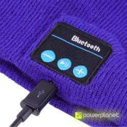 Gorro con Auriculares Bluetooth - Ítem5