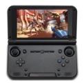 GPD XD Plus Game Console - Consola com sistema operacional Android 7, ecrã táctil IPS de 5 polegadas, resolução 720p, aplicações Android, videojogos android