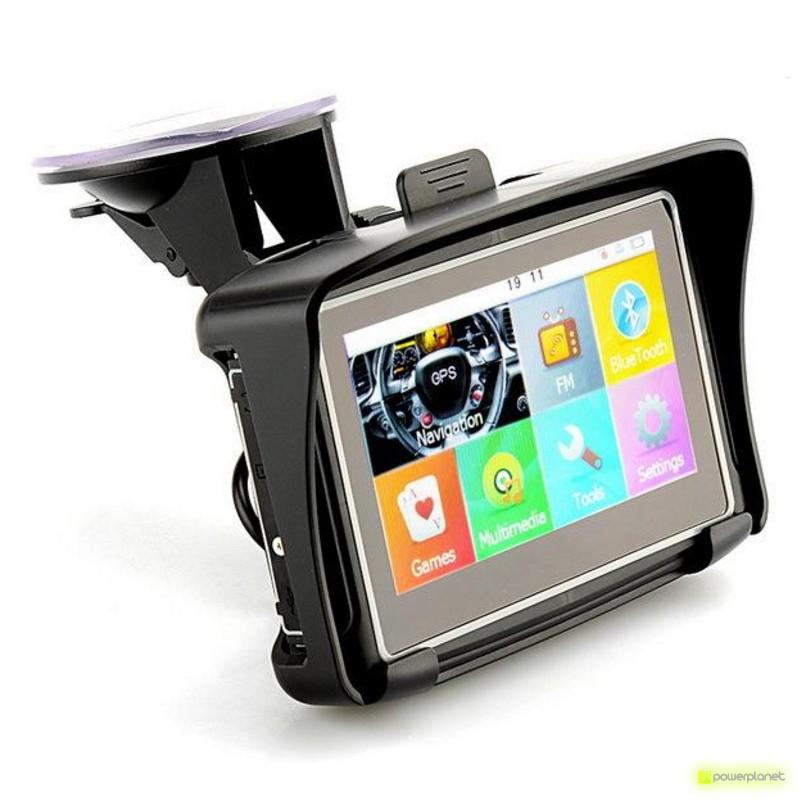 GPS para Moto L348 4.3