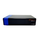 GTMedia Freesat V8 NOVA Blue - Satellite Receiver - blue color