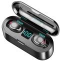 HBQ F9 TWS Bluetooth 5.0 - Fones de Ouvido In-Ear