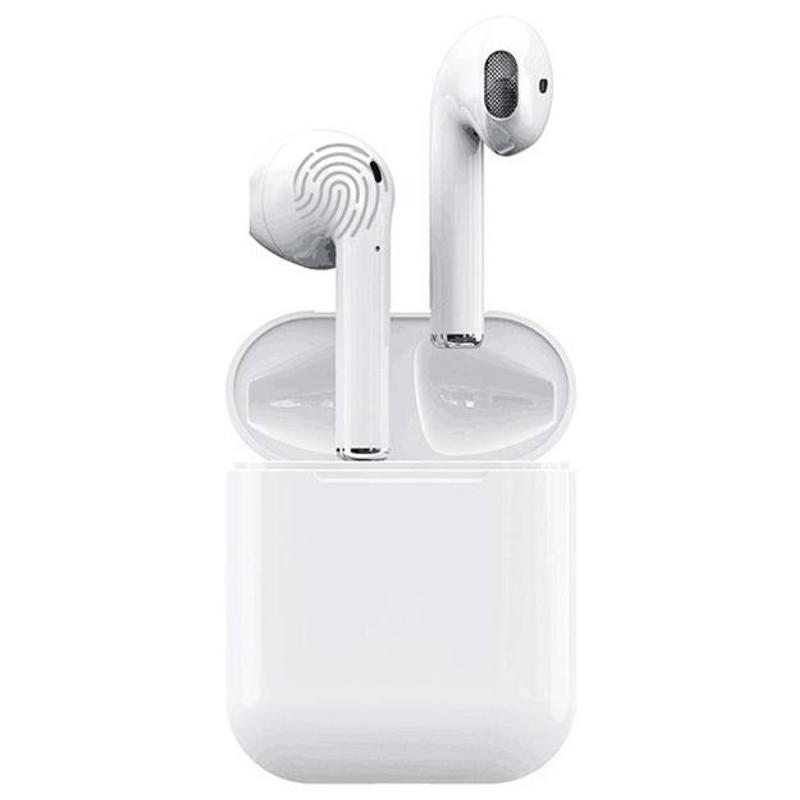 HBQ i12 TWS Bluetooth 5.0 - In-Ear Headset