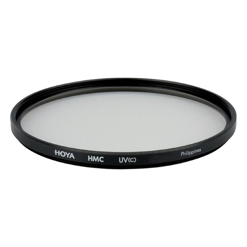 Hoya UV HMC (C) 55mm - Filtro UV