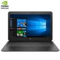 Computador Portátil HP 15-BC300NS I5-7200U 2.5GHZ / 8GB / 1TB / GTX950 / 15.6 Polegadas - Preto
