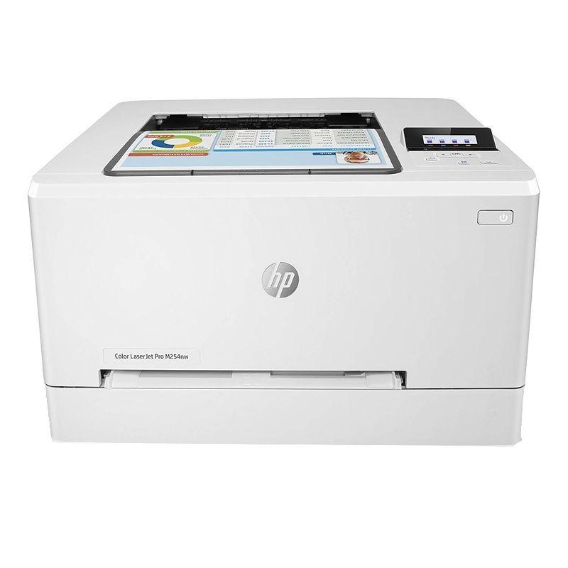HP LaserJet Pro M254nw Laser Color Wifi