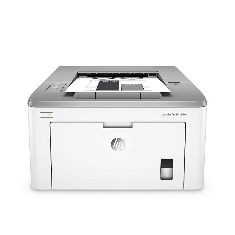 HP LaserJet Pro M118dw Laser Monocromo Wifi