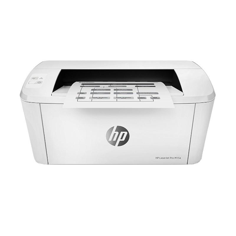 HP LaserJet Pro M15a Laser Monocromo