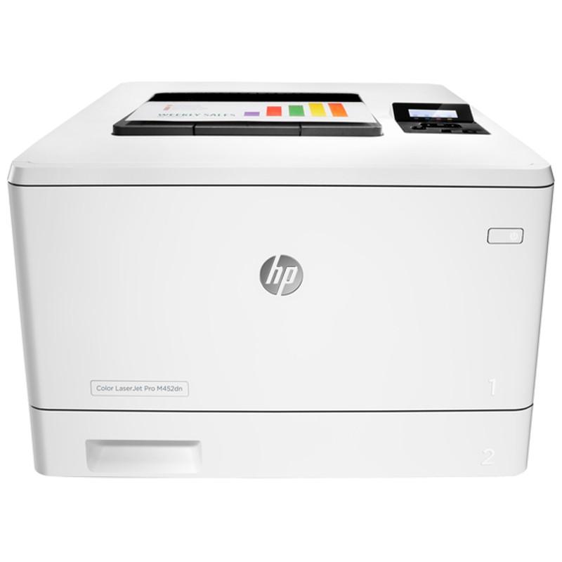 HP Laserjet Pro M452dn Color