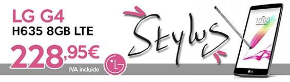 Ir a LG G4 Stylus H635