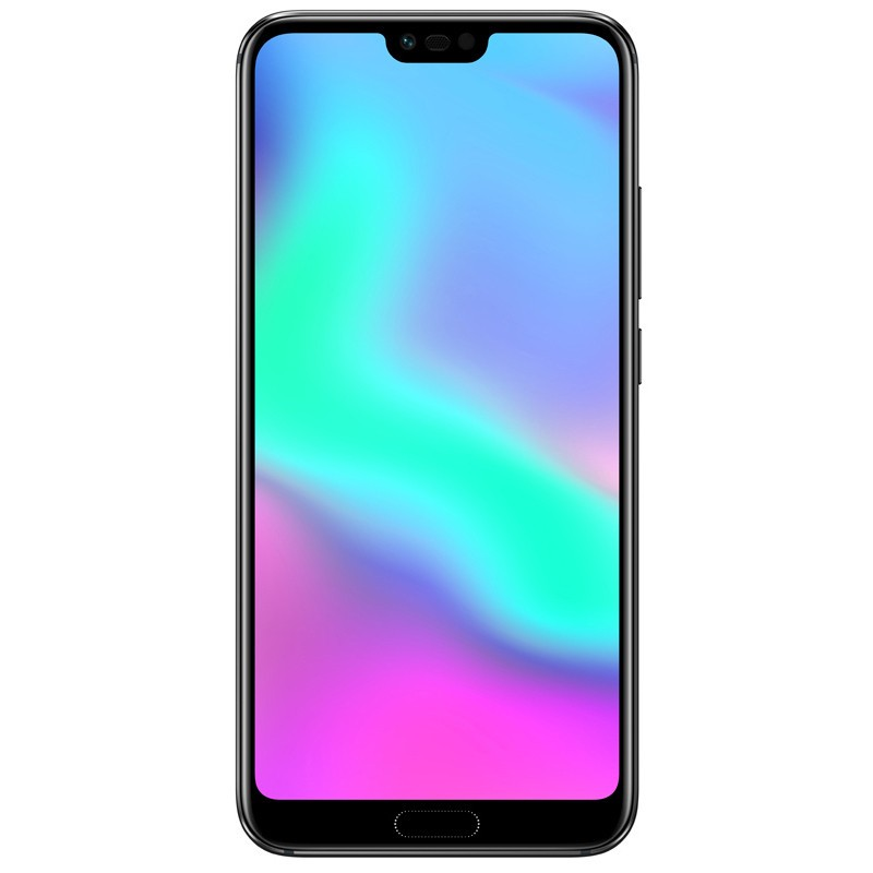 Huawei Honor 10 4GB/128GB DS Negro Medianoche