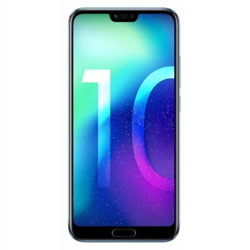 Huawei Honor 10 4GB/128GB DS Gris Glaciar