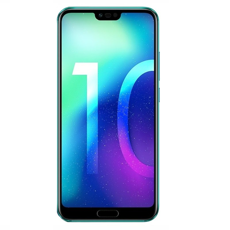 Huawei Honor 10 4GB/128GB DS Verde Esmeralda