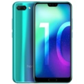 Huawei Honor 10 4GB/64GB DS Verde Esmeralda