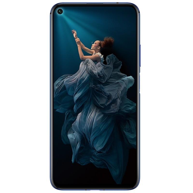 Huawei Honor 20 6GB/128GB DS Azul Zafiro