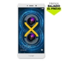 Huawei Honor 6X 3GB/32GB Dorado