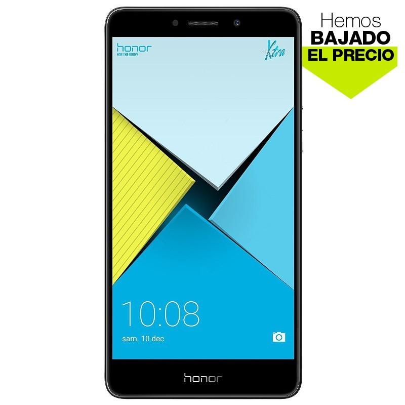 Huawei Honor 6X 3GB/32GB Gris