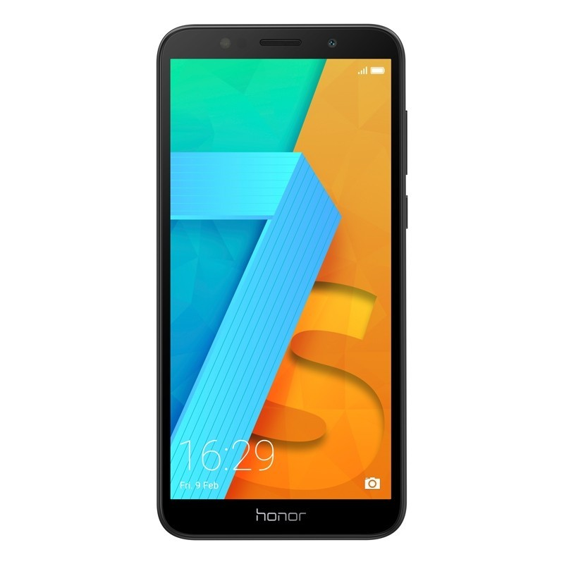 Huawei Honor 7S 2GB/16GB DS Negro