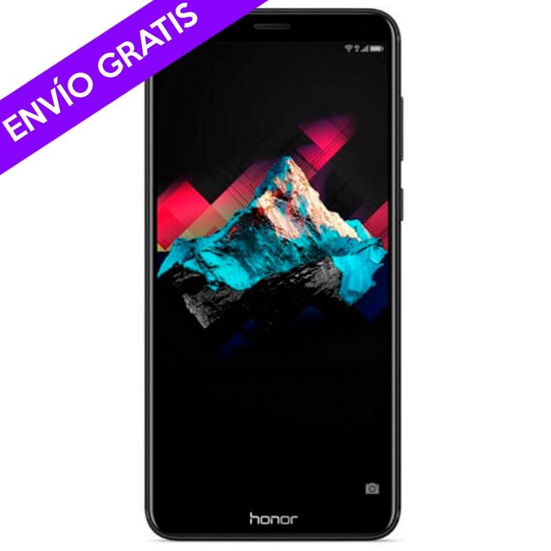 Huawei Honor 7X Negro