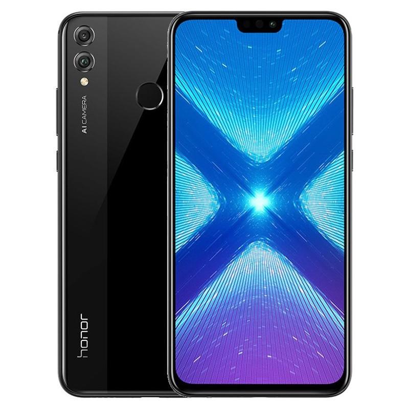 Huawei Honor 8X 4GB/128GB DS Negro